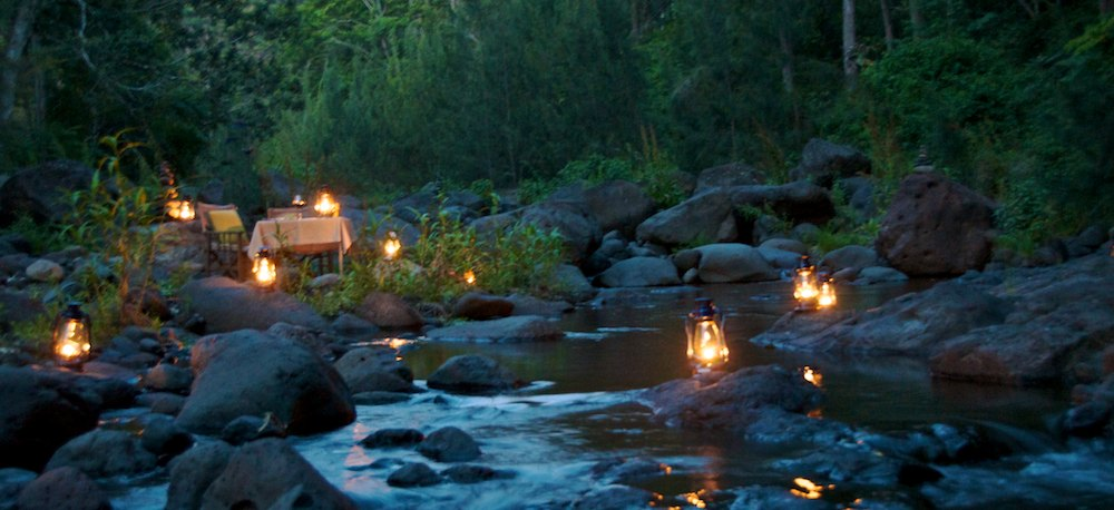 organic-food-luxury-camping-glamping-accommodation-queensland