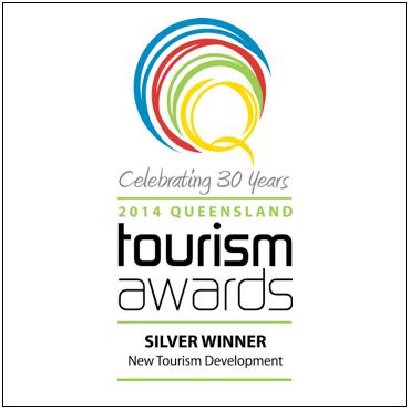 Nightfall-camp-queensland-tourism-award